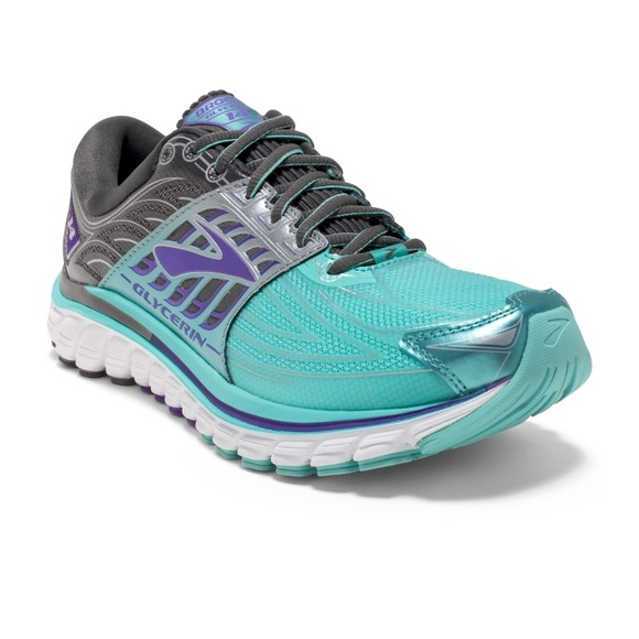 6797087d3f6da Brooks Shoes - Brooks Glycerin 14 Womens running shoe